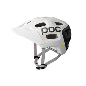 POC Trabec Race MIPS Cykelhjelm hvid